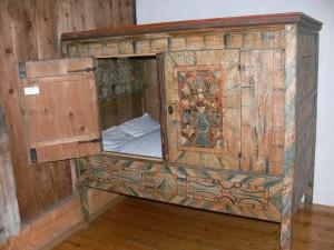 Dietenheim_-_Museum_Kastenbett
