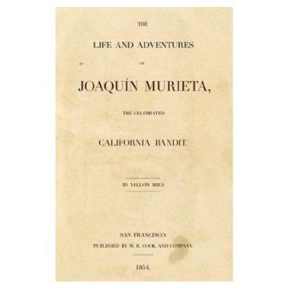 Joaquin_Murrieta_Yellow_Bird_book_cover