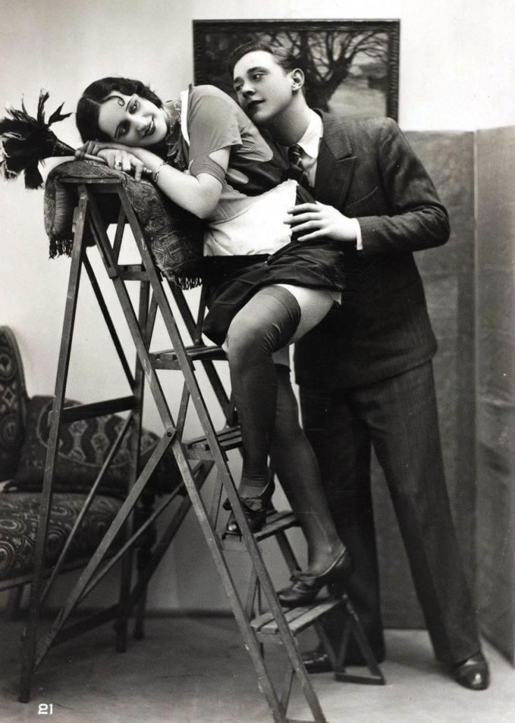 cheeky-postcards-1920s-maid