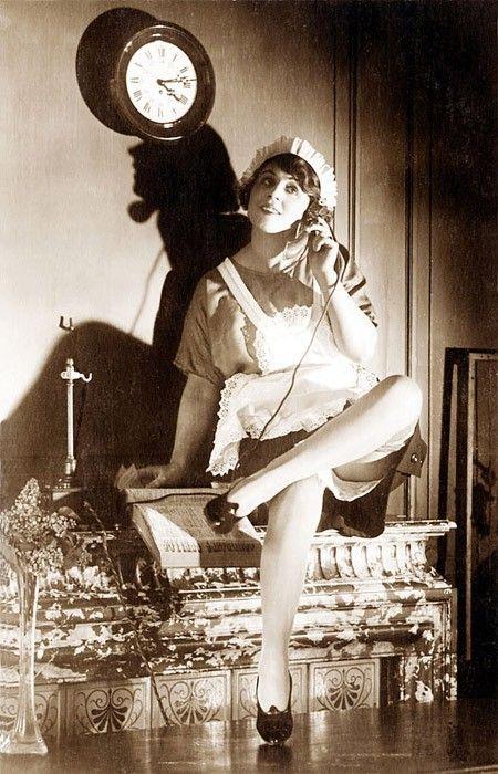maid-phone