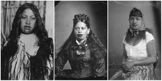 maori-women-1900s