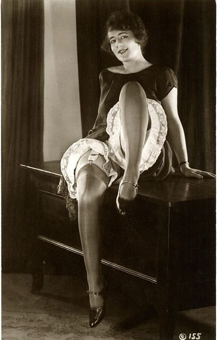 stockings-photo