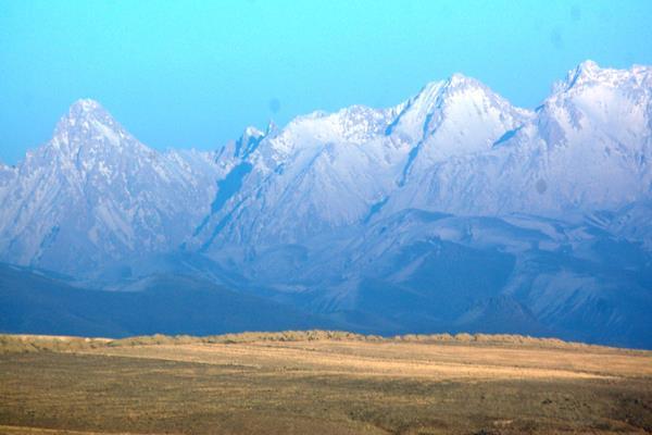 Toros-Dağları