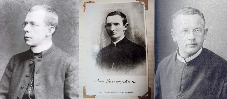 titanic-priests