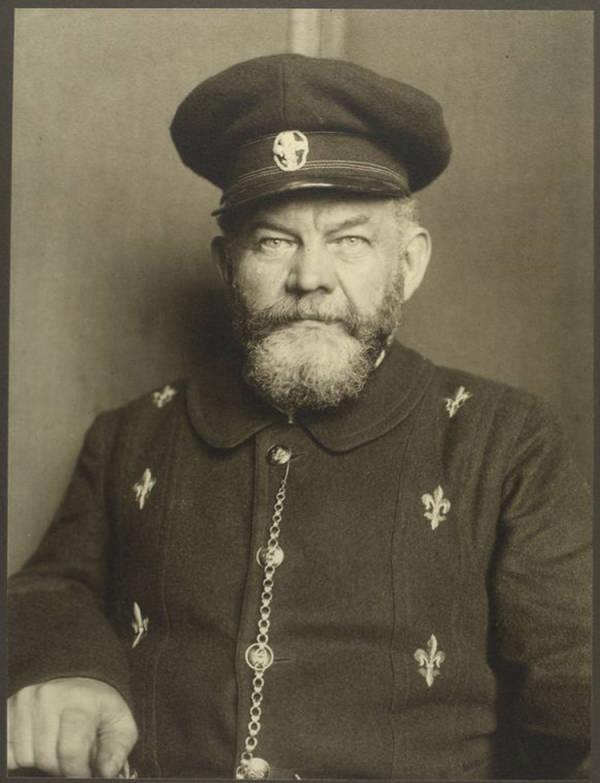 Danish-man