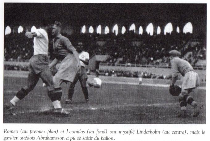 Coupe Du Monde 1938-La Coupe du Monde Oubliee, Author Victor Sinet (70)