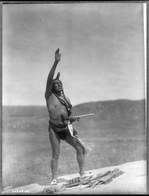 North American Indian Photographs, c (22)