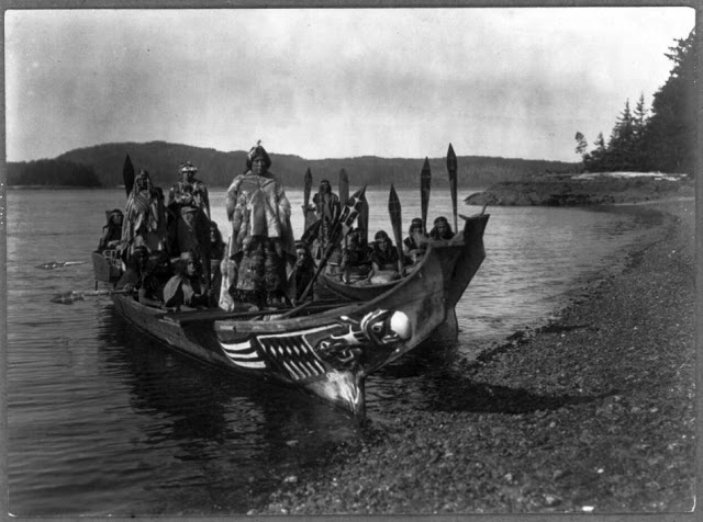 North American Indian Photographs, c (23)