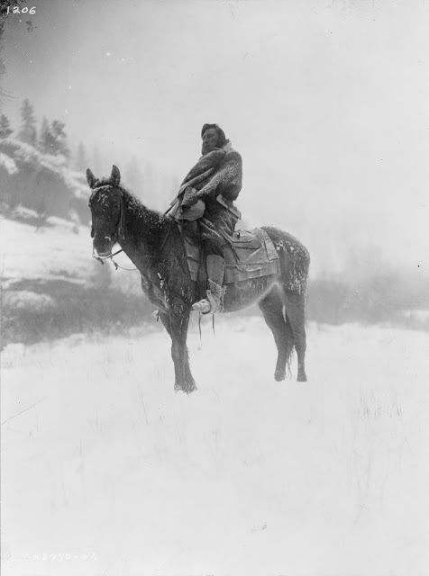 North American Indian Photographs, c (4)