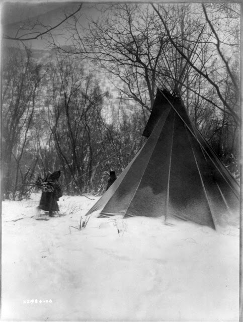 North American Indian Photographs, c (8)